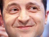 С победой на выборах Владимира Зеленского поздравила Ангела Меркель