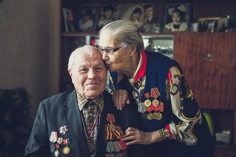 Какие выплаты будут к 9 Мая 2019 года ветеранам ВОВ и вдовам