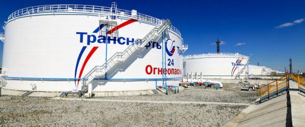 Украина недовольна качеством российской нефти