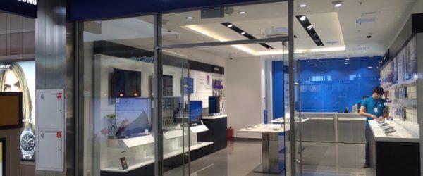 В координации цен на гаджеты в России ФАС обвинила Samsung
