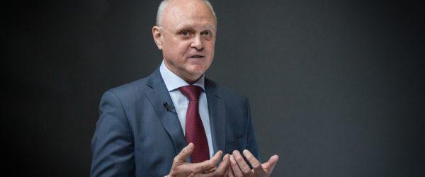Иван Апаршин: Все виновные в конфликте на Донбассе будут наказаны