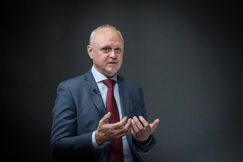 Иван Апаршин: Все виновные в конфликте в Донбассе будут наказаны