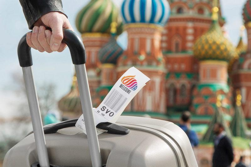 Шансы России на место туристического лидера оценил президент Владимир Путин