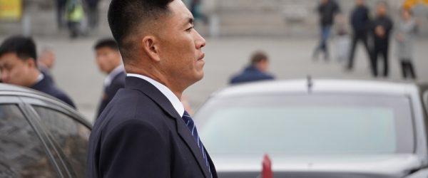 Во Владивосток прибыл политический лидер северной Кореи Ким Чен Ын
