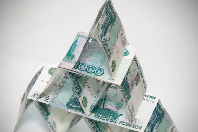 Центральный банк указал на регионы РФ с наибольшим количеством финансовых пирамид