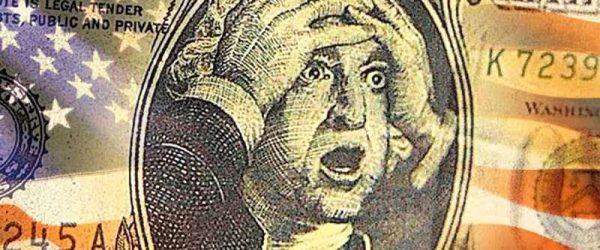 Эксперты считают, что рост общемирового долга приведёт к небывалому кризису