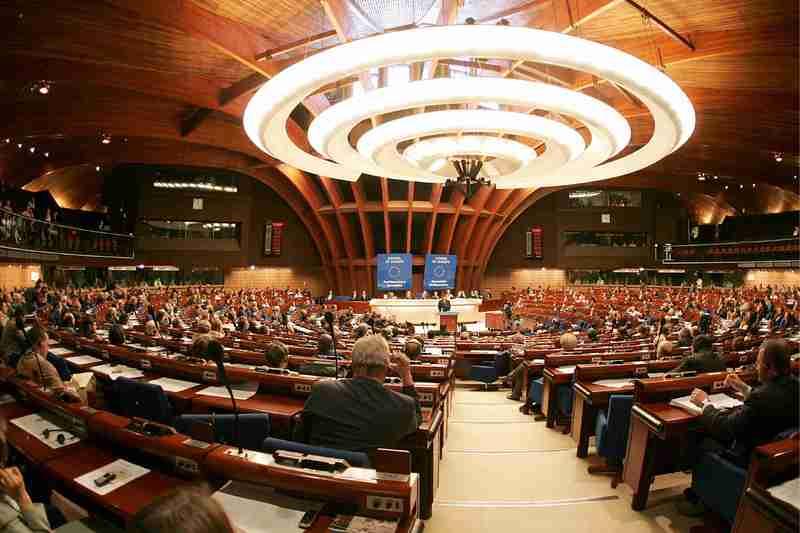 Постпред РФ при Совете Европы допустил выход страны из конвенции по правам человека