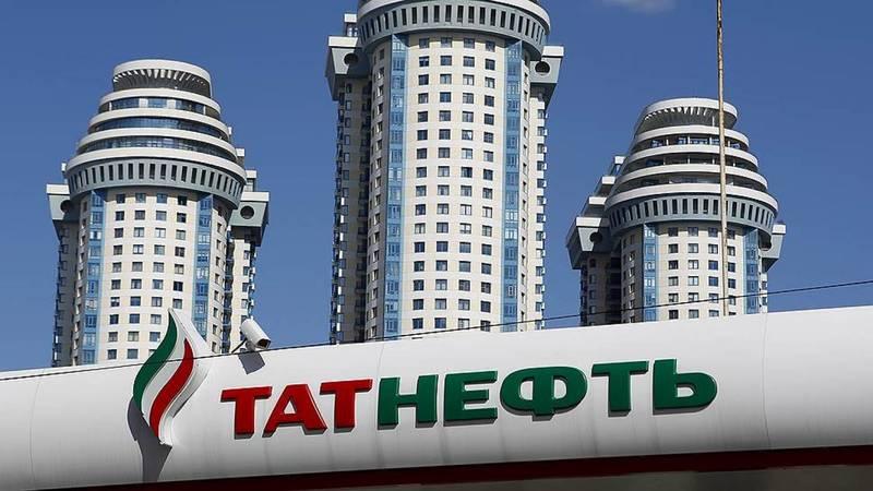 За четыре месяца группа компаний «Татнефть» смогла увеличить добычу сырья на 3 процента
