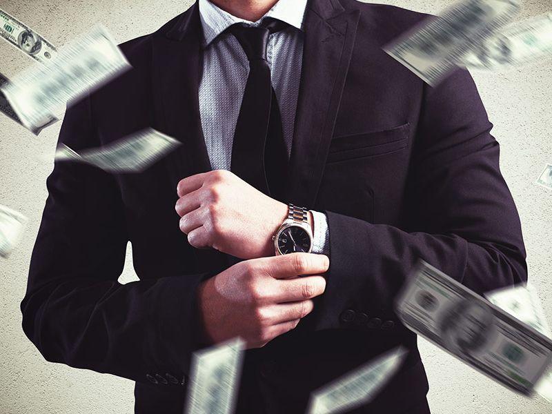 9 вещей, на которые богатые люди никогда не станут тратить деньги