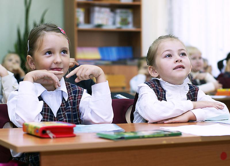В Государственной думе предложили зачислять детей в школы, где уже учатся их сёстры и братья