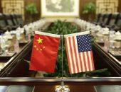 Дональд Трамп заявил о продолжении переговоров с Китаем