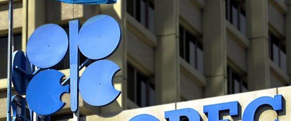 В апреле страны ОПЕК перевыполнили план по сокращению добычи нефти