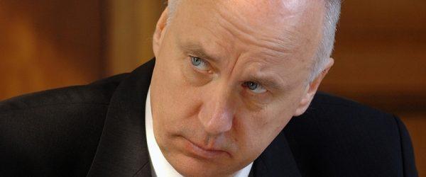 Бастрыкин предложил принять закон об участии бизнеса в нацпроектах