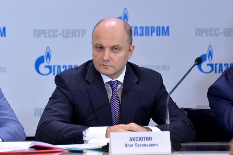 «Газпром» планирует начать поставки газа в Турцию уже 31 декабря 2019 года