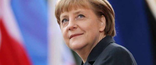 Меркель оценила шансы Еврокомиссии остановить