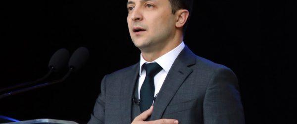 Названа дата инаугурации избранного президента Украины Владимира Зеленского