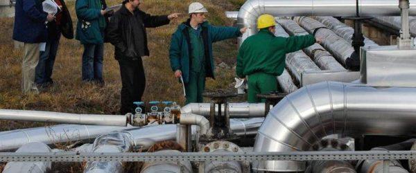 В связи с грязной нефтью в