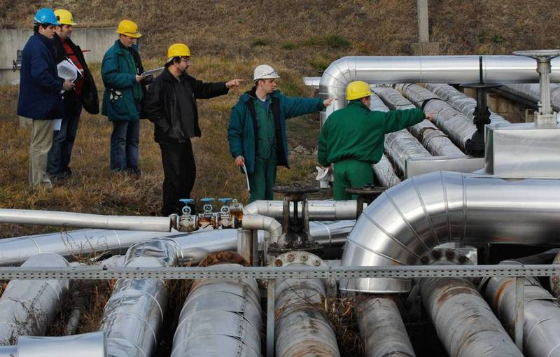 В связи с грязной нефтью в «Дружбе» Ростехнадзор проверит семь юридических лиц