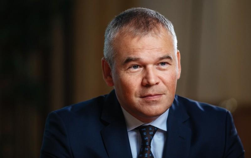 Единственный санируемый банк, который не вернул долг, назвали в ЦБ РФ