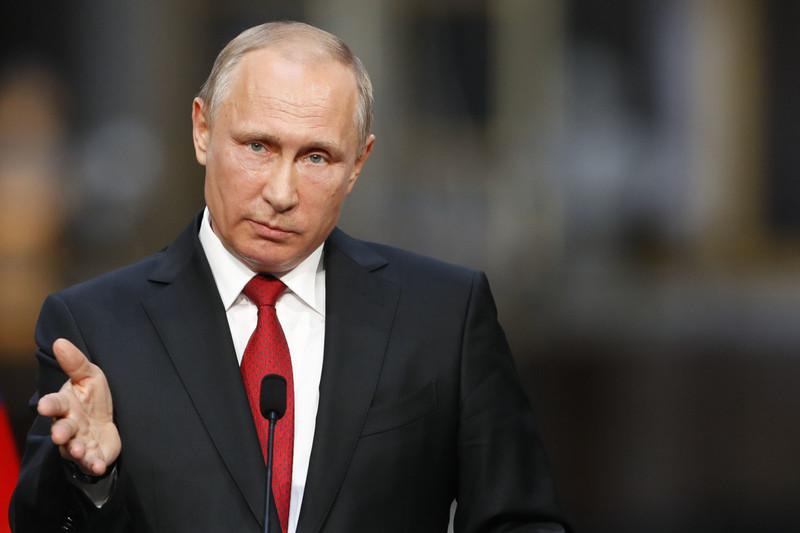 Президент Владимир Путин заявил об особой ответственности чиновников