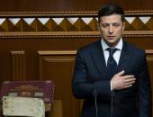 Президент Владимир Зеленский обратился ко всем украинцам на планете