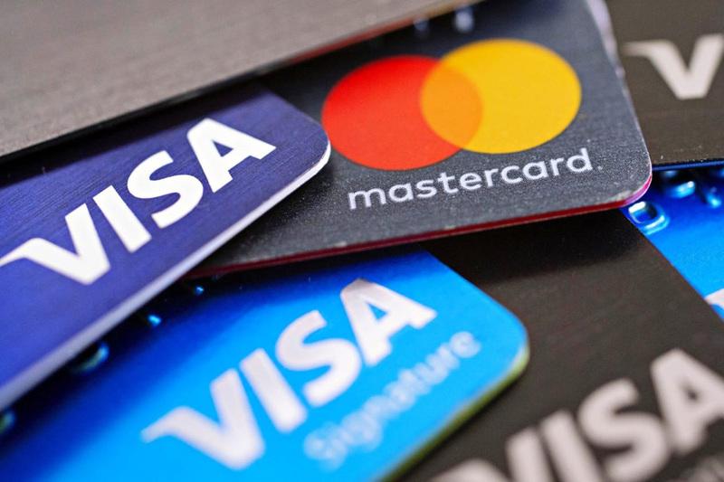 Правительство Венесуэлы откажется от использования карт MasterCard и Visa