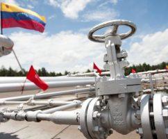 Нефть из Венесуэлы стали вновь закупать в США