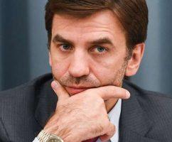 В квартире экс-министра Абызова при обыске нашли наркотики