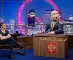 В Кремле дали оценку телешоу на БИ-би-си, которое будет вести