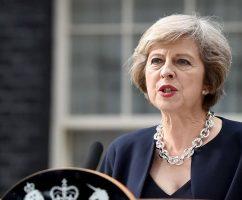 BBC News: Тереза Мэй объявила о своей отставке