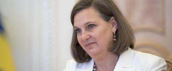 Виктории Нуланд отказали в выдаче российской визы