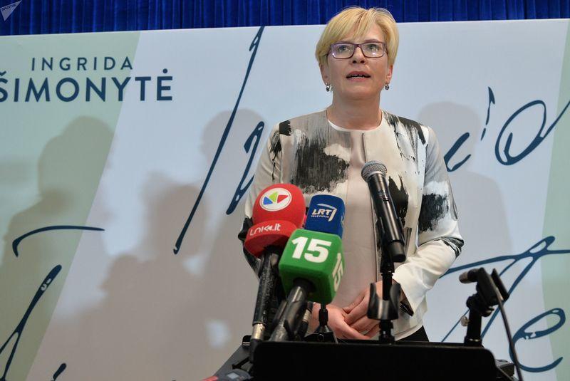 За «прагматичный подход» в отношении РФ выступают все кандидаты в президенты Литвы