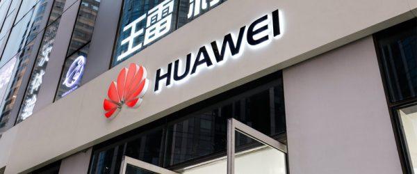 Huawei подала иск в США из-за внесения в чёрный список