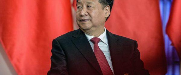 МИД Китая назвал дату визита Си Цзиньпина в Россию