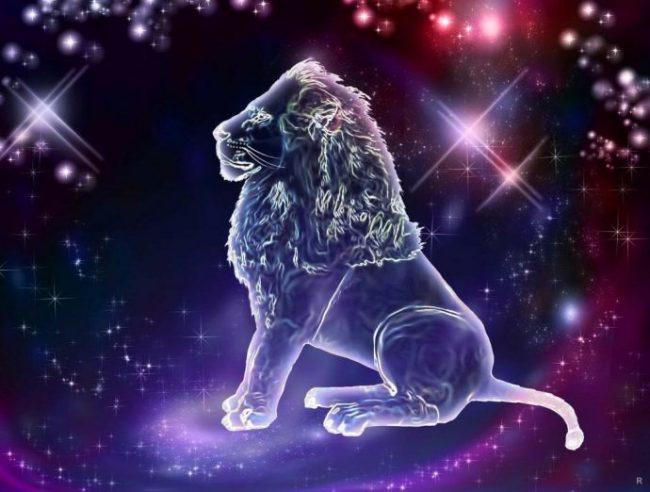 Финансовый гороскоп для Льва на июнь 2019