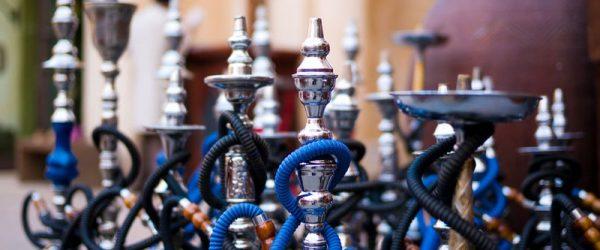 Минздрав поддержал запрет на курение кальянов в ресторанах и кафе