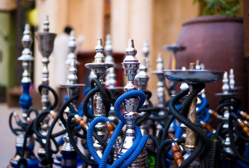 Запрет на курение кальянов в кафе и ресторанах поддержали в Минздраве
