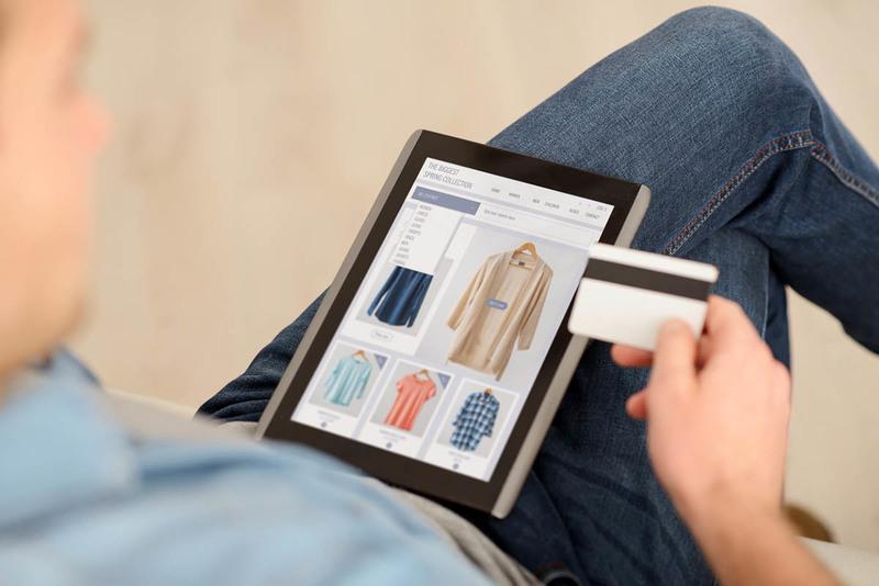 В 2018 году рынок онлайн торговли увеличился почти на 60%