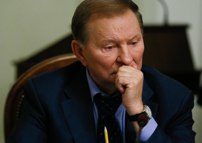 Назначение Леонида Кучмы представителем по Донбассу прокомментировали в Кремле