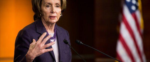 Спикер конгресса США хочет видеть Трампа в тюрьме