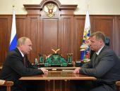 Кремль считает успешным опыт назначения главами регионов людей из ФСО