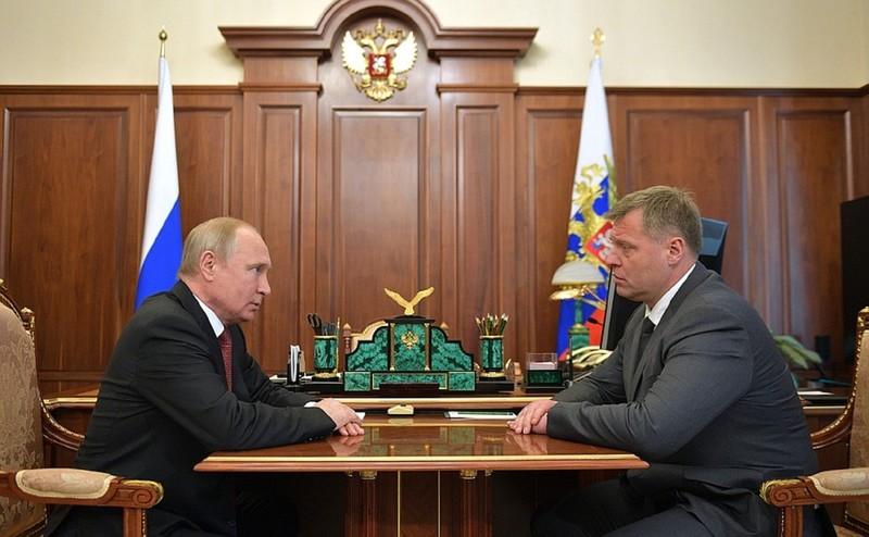 Опыт назначения главами регионов людей из ФСО в Кремле считают успешным