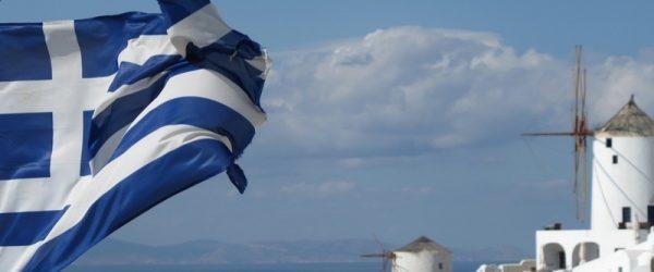 Глава МИД Греции раскритиковал антироссийские санкции