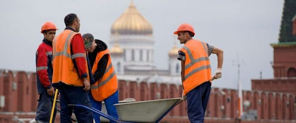 Мигранты получат российские пенсии