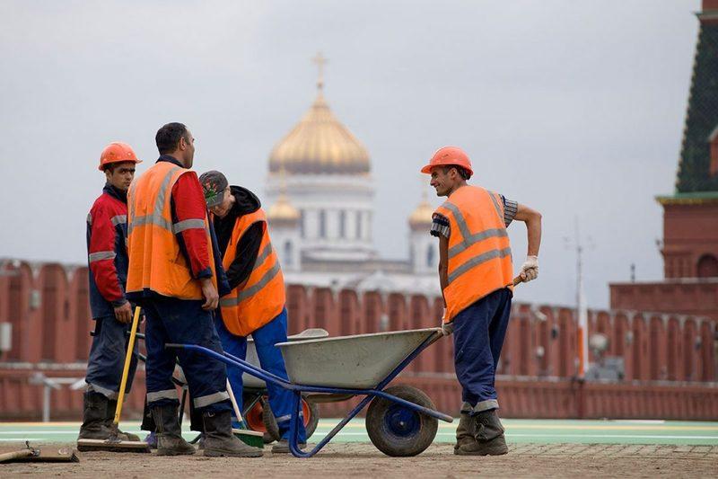Трудовые мигранты смогут получать российскую пенсию