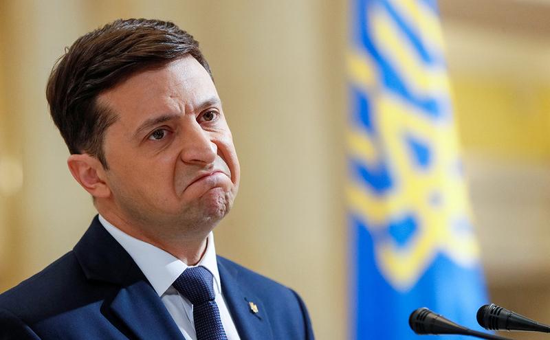 Президент Украины покинул заседание Конституционного суда по роспуску Рады