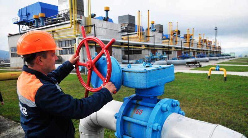 Условие сохранения транзита газа через Украину назвали в России