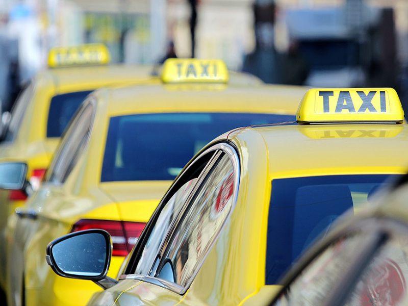 Закон о такси с 1 июля 2019: что нового