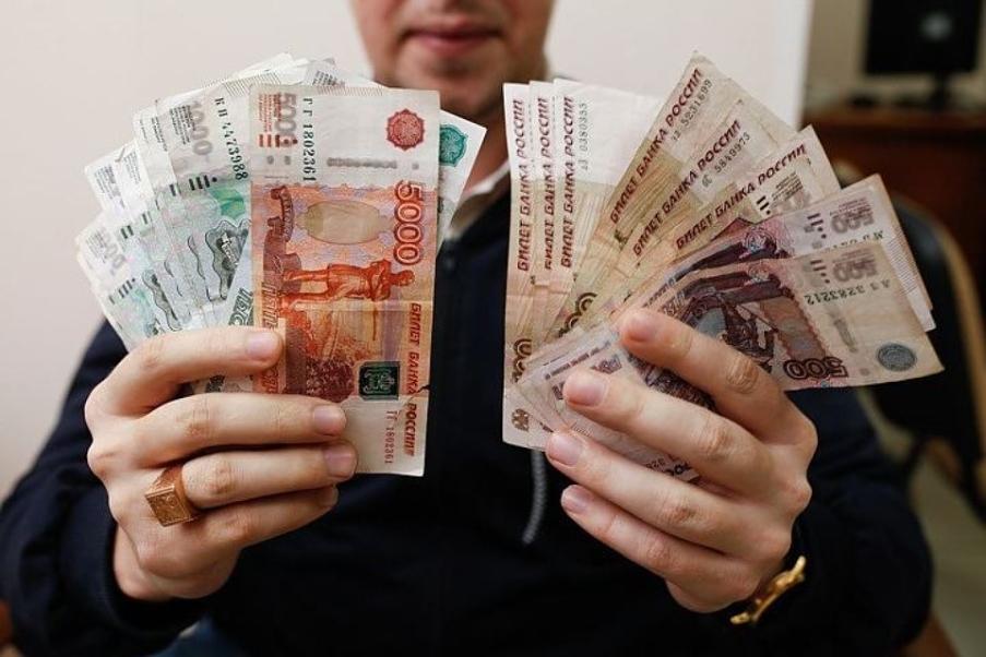 Раздел имущества как происходят выплаты после суда