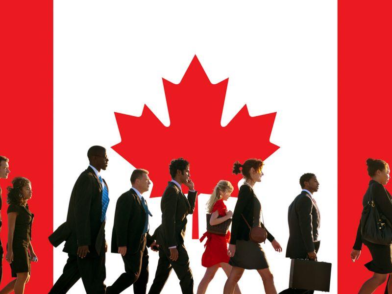 8 наиболее востребованных профессий в Канаде